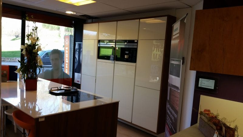 Alno Keukens Dealers : Keukens greeploos Interieurs op maat Projecten T&A
